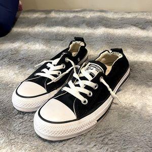 Converse Slip Ons